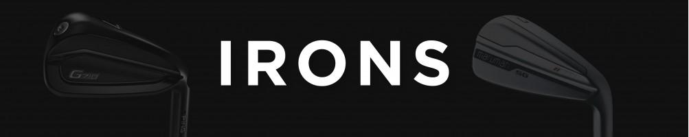 Iron Sets